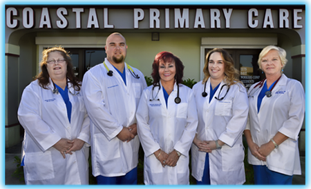 Coastal Primary Care  Internal Medicine and Family Practice