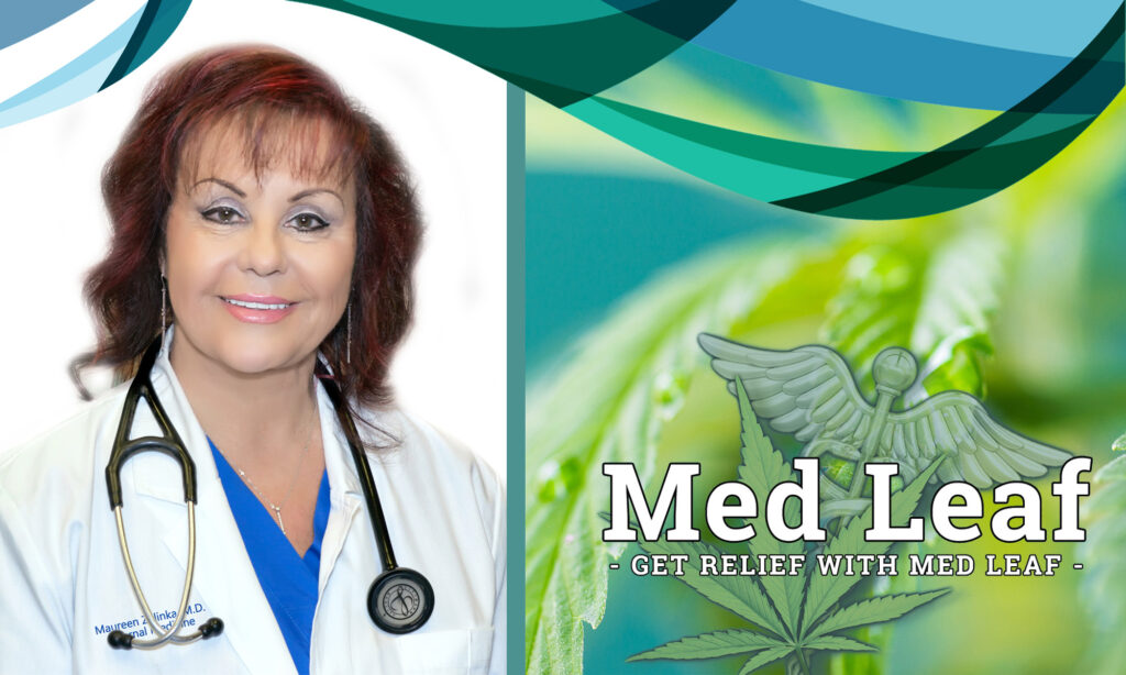 Med Leaf Medical Marijuana on the Treasure Coast in Fort Pierce, Florida