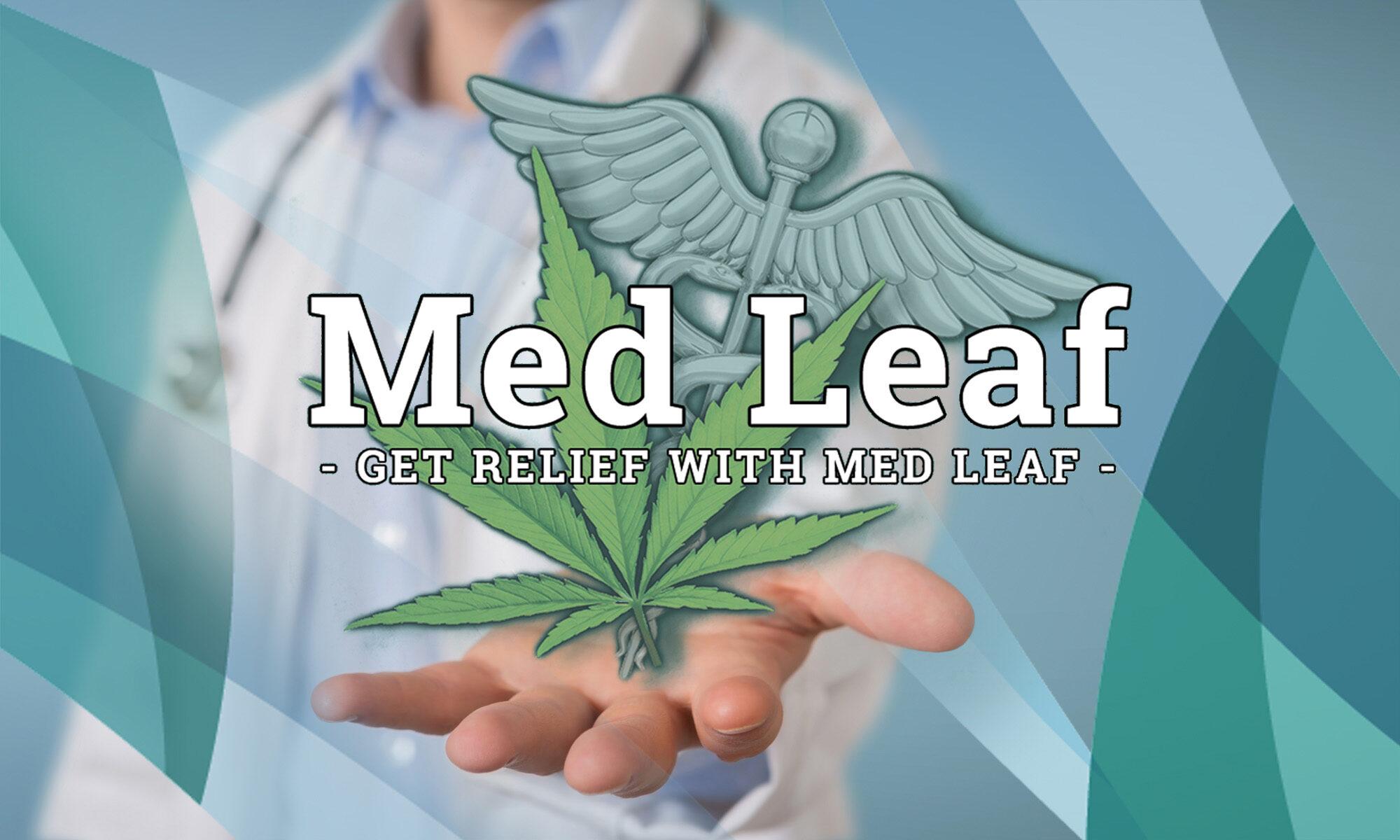 Med Leaf Medical Marijuana Cards - Doctors on the Treasure Coast in Fort Pierce, Florida