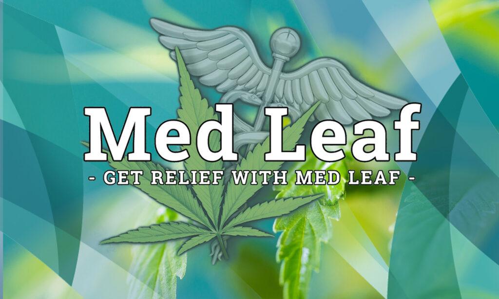 Med Leaf Medical Marijuana on the Treasure Coast in Fort Pierce, Florida